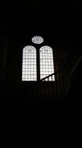 St John staircase